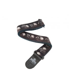 Correa Planet Waves 50AL01 Muted Skulls