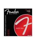 Juego Cuerdas Bajo Fender 7250L
