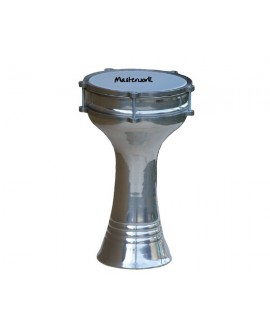 Darbuka Masterwork Aluminio