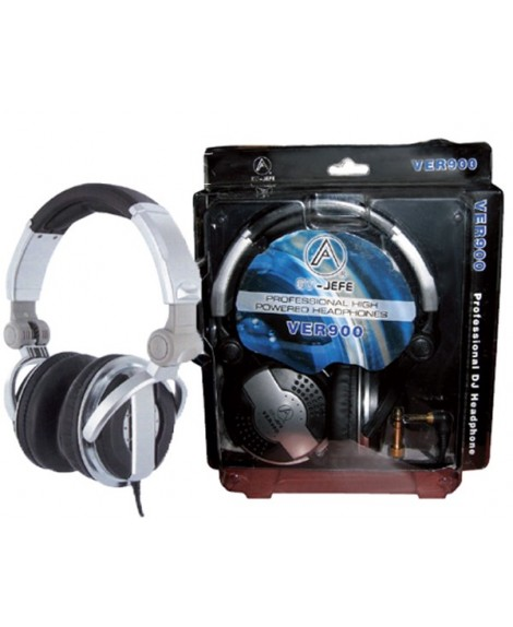 Auriculares Jefe VER900