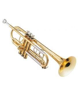 Trompeta Jupiter JTR-408L