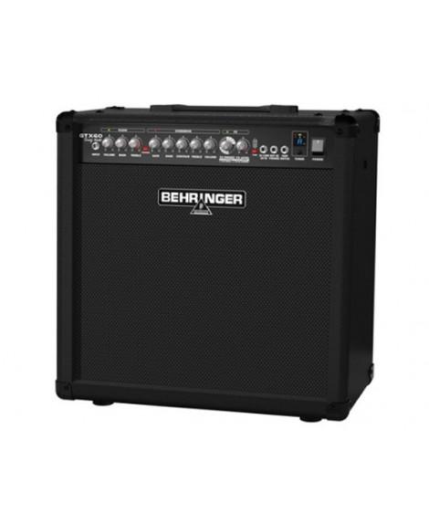 Amplificador Guitarra Behringer GTX60