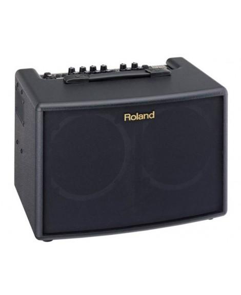 Amplificador Guitarra Acústica Roland AC-60