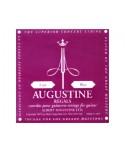 Juego Cuerdas Guitarra Clásica Augustine Regals