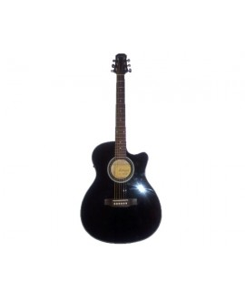 Guitarra Acústica Electrificada Crafter Ashland AFCE-10