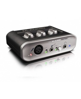 Interfaz Audio Avid Fast Track USB II