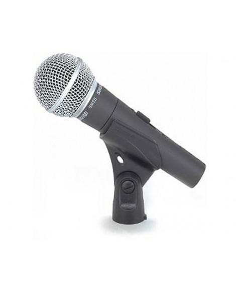Micrófono Shure SM-58 S