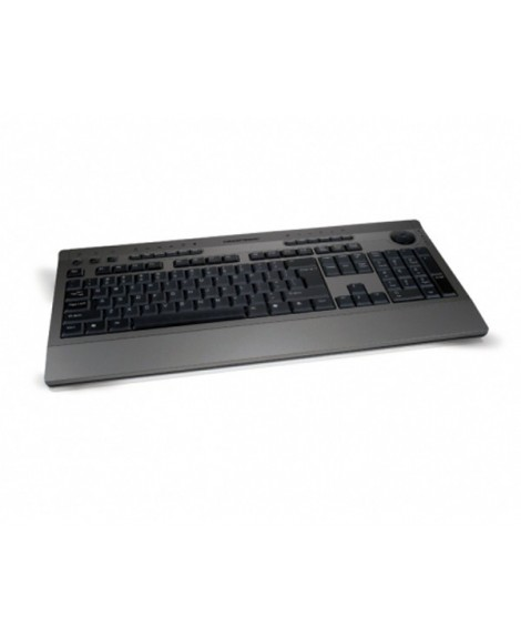 Teclado Multimedia Conceptronic Ultra Flat