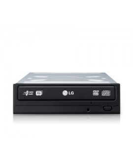 Regrabadora Super Multi DVD±RW SATA LG GH24NS