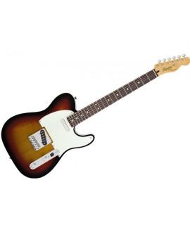 Guitarra Eléctrica Squier Telecaster Classic Vibe Custom