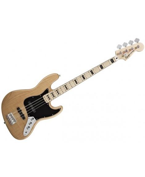 Bajo Eléctrico Squier Vintage Modified Jazz Bass 70´s