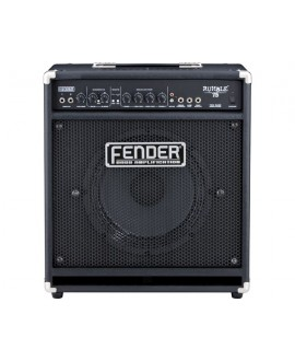 Amplificador Bajo Fender Rumble 75