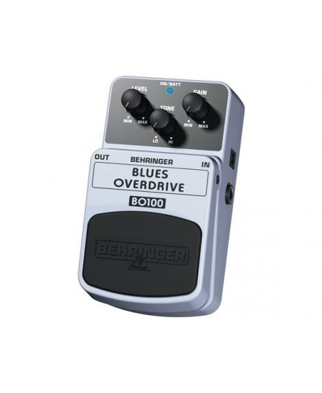 Pedal Behringer Blues Overdrive BO100