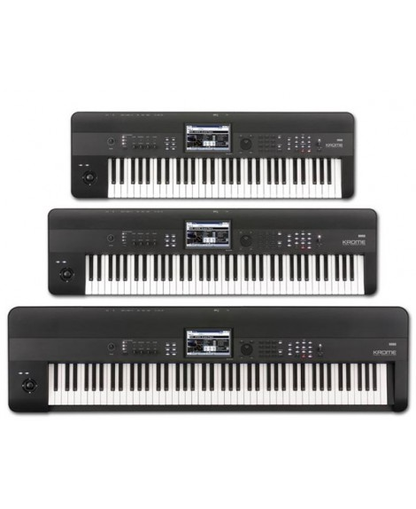 Workstation Korg Krome 61