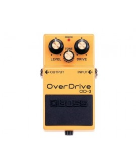Pedal Boss OD-3 Overdrive
