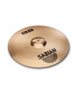 "Plato 18"" Sabian B8 Thin Crash"