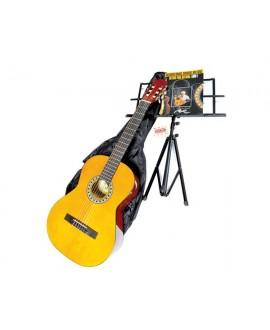 Pack Guitarra Clásica José Torres
