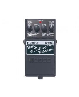 Pedal Boss FDR-1 Fender ´65 Deluxe Reverb