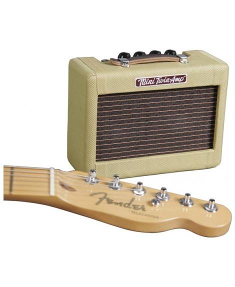 Amplificador Guitarra Fender Mini '57 Twin-Amp