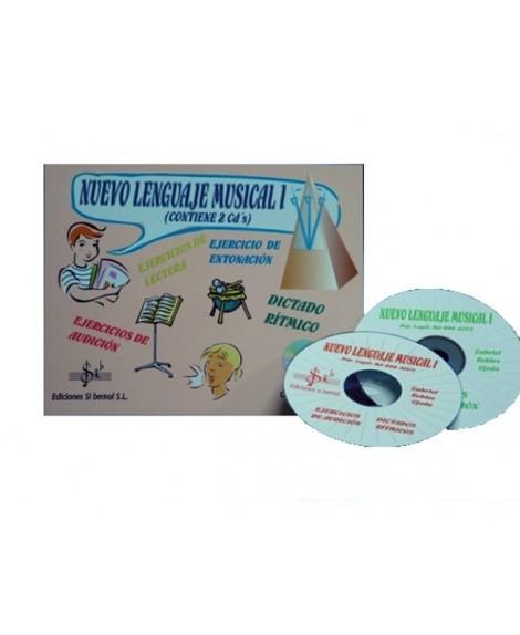 Nuevo Lenguaje Musical I