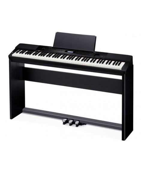 Piano Digital Casio Privia PX-350 KIT
