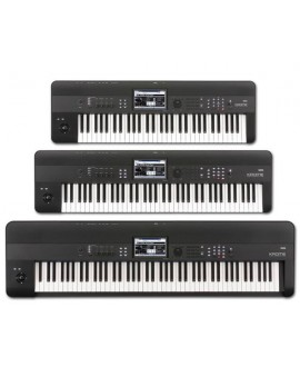 Workstation Korg Krome 73