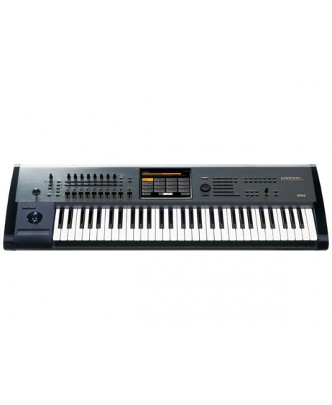 Workstation Korg KronosX 61