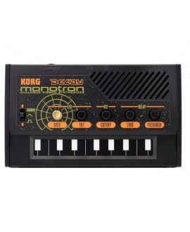 Sintetizador Korg Monotron Delay