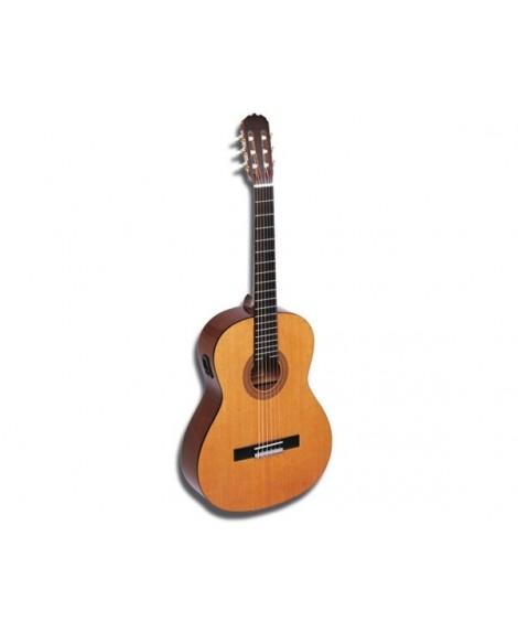 Guitarra Clásica Hohner HC-06 E Electrificada