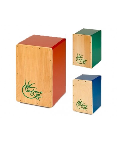 Cajón Flamenco Junior Daymo Baby