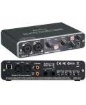 Interfaz Audio Roland UA-55 Quad-Capture