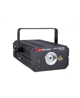 Láser Mark LXS 150 RG