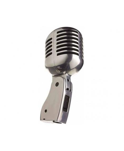 Micrófono Vintage 50´s Stagg MD-007