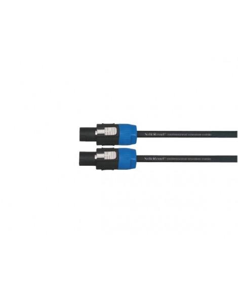 Cable Bafle Speakon LEEM CCN2-30