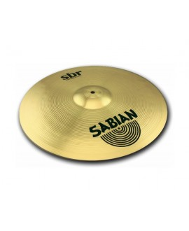 "Plato 18"" Sabian SBR Crash Ride"