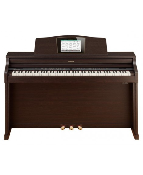 Piano Digital Roland Hpi-50