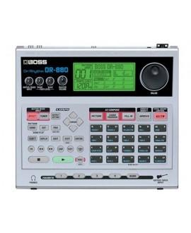 Caja Ritmos Boss DR-880