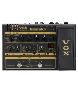 Pedalera Multiefectos Vox ToneLab ST