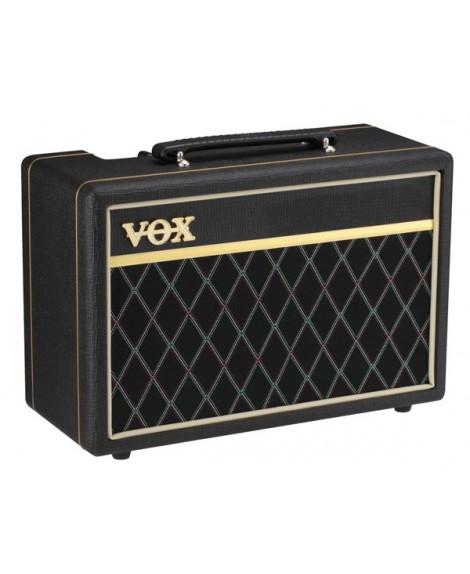 Amplificador Bajo Vox Pathfinder 10 Bass
