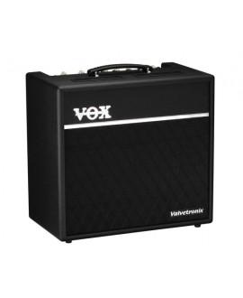 Amplificador Guitarra Vox Valvetronix VT80+