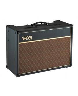 Amplificador Guitarra Vox AC Custom AC15C1