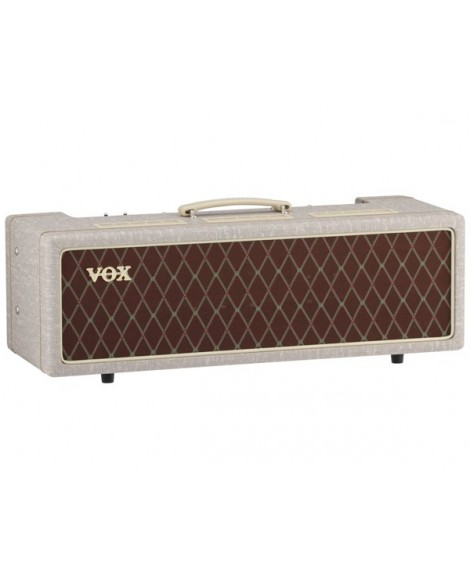 Amplificador Guitarra Vox Hand-Wired AC30HWH