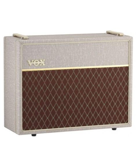 Amplificador Guitarra Vox Hand-Wired V212HWX