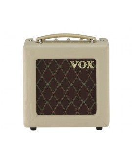Amplificador Guitarra Vox AC4 Series AC4TV MINI