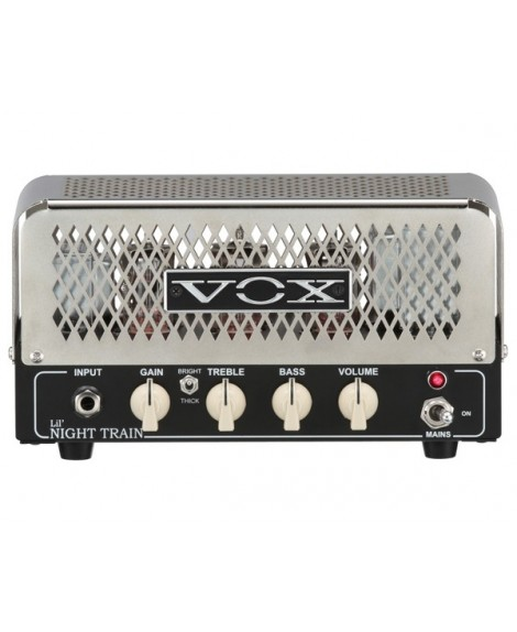Amplificador Guitarra Vox Lil' Night Train NT