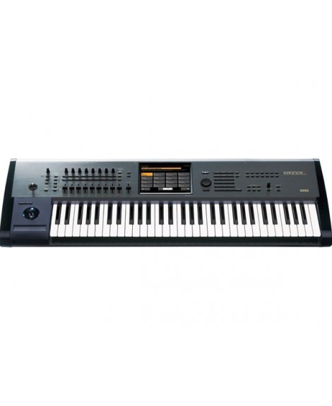 Workstation Korg KronosX 73