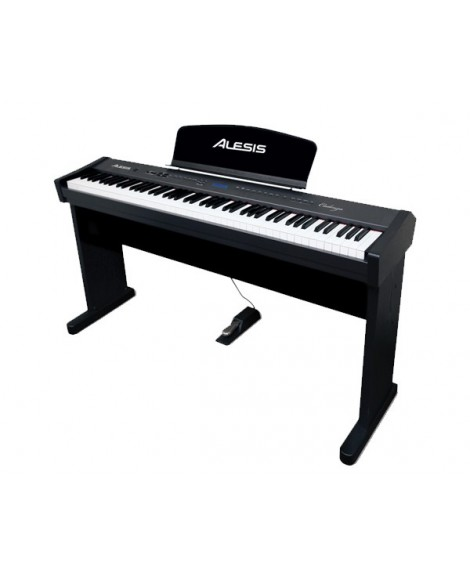 Piano Digital Alesis Cadenza