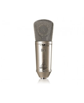 Micrófono Behringer B-1