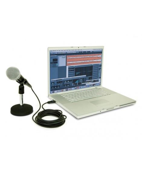 Cable Conversor Audio USB Alesis MicLink