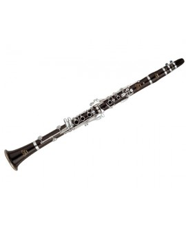 Clarinete Yamaha YCL-SEV E